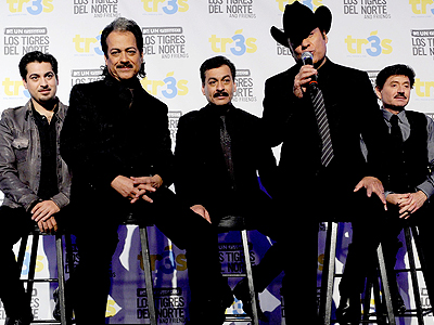 Los Tigres Del Norte Long Beach